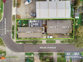 Factory, Warehouse & Industrial commercial property sold at 39 Milne Avenue Seaford VIC 3198