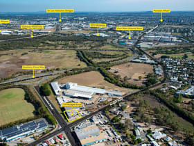 Factory, Warehouse & Industrial commercial property for sale at 739 Nudgee Road Northgate QLD 4013
