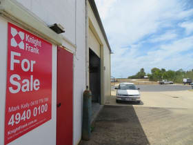 Factory, Warehouse & Industrial commercial property for sale at 5/1 Chain Street Mackay QLD 4740