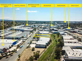 Shop & Retail commercial property for sale at 58 Eastern Road Browns Plains QLD 4118