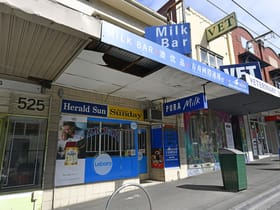 Development / Land commercial property sold at 527 Burke Road Camberwell VIC 3124
