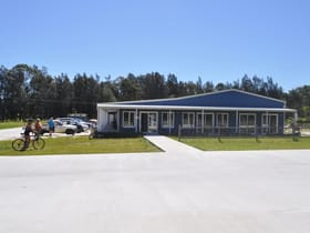 Hotel / Leisure commercial property for sale at 296 Blackhead Road Hallidays Point NSW 2430