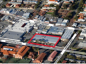 Offices commercial property for sale at 117 Shepperton Road Victoria Park WA 6100
