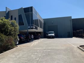 Industrial / Warehouse commercial property for sale at A/51 Lakewood Boulevard Carrum Downs VIC 3201
