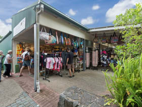 Shop & Retail commercial property for sale at 1&2/11 Coondoo Street Kuranda QLD 4881