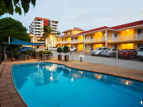 Hotel / Leisure commercial property for sale at 23 Goondoon Street Gladstone Central QLD 4680