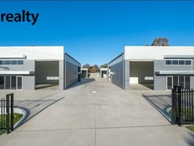Industrial / Warehouse commercial property sold at 12/20 Corporation Ave Bathurst NSW 2795