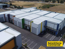 Factory, Warehouse & Industrial commercial property for sale at 9 Alex Wood Drive Forrestdale WA 6112
