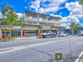 Showrooms / Bulky Goods commercial property for lease at 186 Moggill Road Taringa QLD 4068
