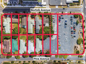 Development / Land commercial property for sale at 108 Ferny Avenue Surfers Paradise QLD 4217