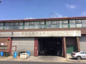 Industrial / Warehouse commercial property for sale at 5-7 Cromwell Parade West Footscray VIC 3012