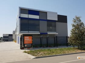 Industrial / Warehouse commercial property for sale at 1/40 McKellar Way Epping VIC 3076