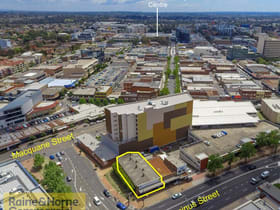 Shop & Retail commercial property for sale at Liverpool NSW 2170