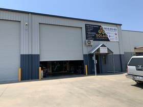 Industrial / Warehouse commercial property sold at 3/8 Premier Close Wodonga VIC 3690