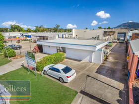 Factory, Warehouse & Industrial commercial property for sale at 25 Rendle Street Aitkenvale QLD 4814