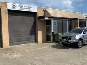 Industrial / Warehouse commercial property sold at Unit  3/1 Adina Court Tullamarine VIC 3043
