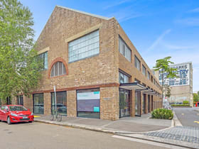 Showrooms / Bulky Goods commercial property for sale at 2-6 Gantry Lane Camperdown NSW 2050