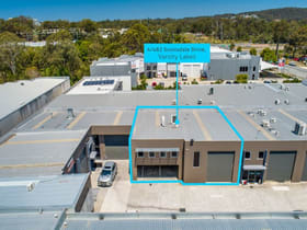 Industrial / Warehouse commercial property for sale at Varsity Lakes QLD 4227
