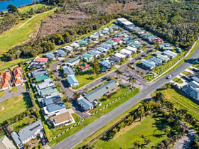 Hotel / Leisure commercial property for sale at LAKES ENTRANCE PARK/86 Golf Links Road Lakes Entrance VIC 3909