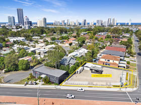 Development / Land commercial property for sale at 53 Winchester Street Southport QLD 4215
