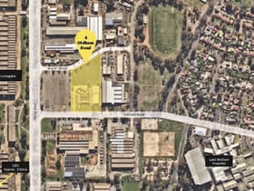 Industrial / Warehouse commercial property for sale at 4 Oldham Road Elizabeth South SA 5112