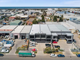 Industrial / Warehouse commercial property for sale at Lot 2/19 Macaulay Street Williamstown VIC 3016