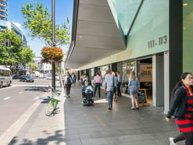 Shop & Retail commercial property sold at 5/111 Darlinghurst Road Potts Point NSW 2011
