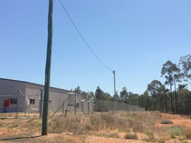 Development / Land commercial property for sale at 7 Industrial Road Clermont QLD 4721