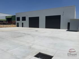 Industrial / Warehouse commercial property for lease at 7 Pease Court Bethania QLD 4205