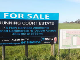 Development / Land commercial property for sale at 38 Dunning Court Glenburnie SA 5291