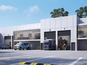 Factory, Warehouse & Industrial commercial property for sale at Kurnell NSW 2231