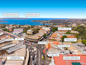 Retail commercial property for lease at 561 Military Road Mosman NSW 2088