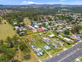 Development / Land commercial property for sale at 1493 - 1501 Wynnum Road Tingalpa QLD 4173