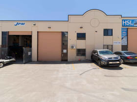 Factory, Warehouse & Industrial commercial property for sale at 13/116-118 McCredie Road Guildford NSW 2161