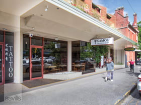 Retail commercial property sold at 69-73 Pelham Street Carlton VIC 3053