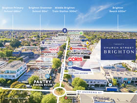 Shop & Retail commercial property sold at 20 Church Street Brighton VIC 3186