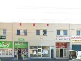 Shop & Retail commercial property for sale at Whole building/70 Barrier street Fyshwick ACT 2609