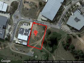 Development / Land commercial property for sale at Whole/4 Taubman Street Symonston ACT 2609
