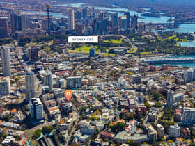 Retail commercial property for sale at 7/33 Bayswater Road Potts Point NSW 2011