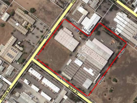 Factory, Warehouse & Industrial commercial property for sale at 2-26 Nylex Avenue and 10 Cheviot Road Salisbury South SA 5106