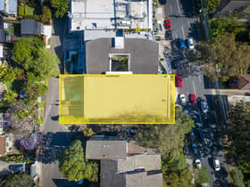 Development / Land commercial property for sale at 453 Willoughby Road Willoughby NSW 2068
