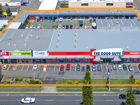 Showrooms / Bulky Goods commercial property for sale at 13-17 Upton Street Bundall QLD 4217