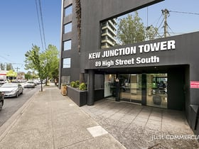 Offices commercial property for sale at 105/89 High Street Kew VIC 3101
