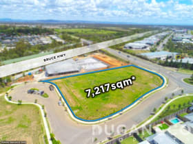 Development / Land commercial property for sale at 2 King Court North Lakes QLD 4509