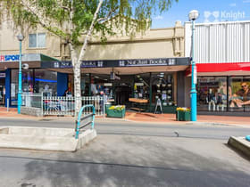 Shop & Retail commercial property for sale at 52-54 Wilson Street Burnie TAS 7320