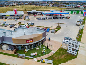 Retail commercial property sold at Lot 2/451 Leakes Road Truganina VIC 3029