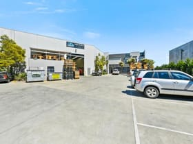 Industrial / Warehouse commercial property for sale at Unit 1/13-14 National Drive Hallam VIC 3803