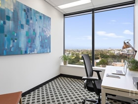 Offices commercial property sold at Suite 904/1 Queens Road Melbourne 3004 VIC 3004