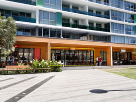 Shop & Retail commercial property for sale at Wolli Creek NSW 2205