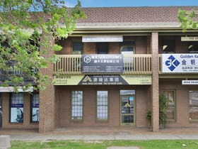Offices commercial property sold at 4/45 RAILWAY ROAD Blackburn VIC 3130
